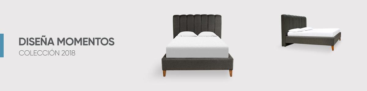 Möblum Ropa de Cama - Dormitorio Diseña Momentos - Muebles de Diseño ...