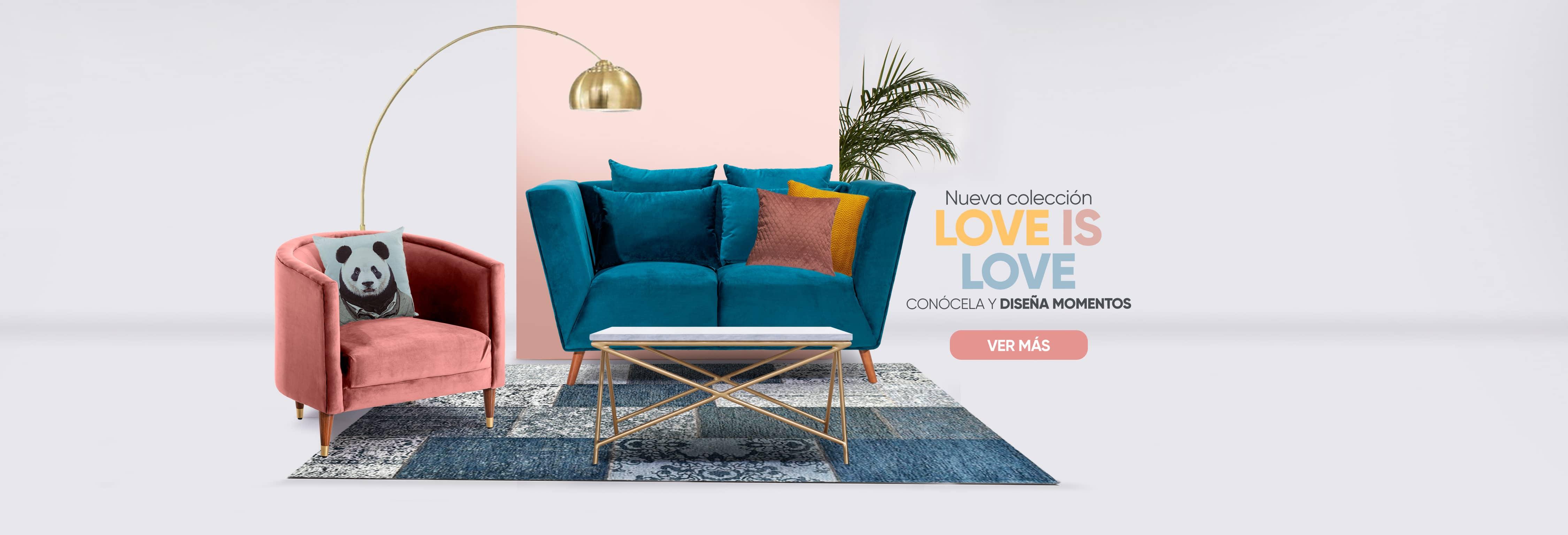 Colección Love is Love