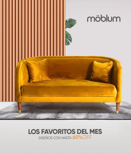 Catálogo Urban Loft Moblum