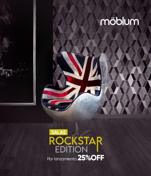 Catálogo Rockstar Edition