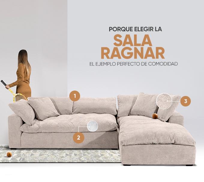 Sala Ragnar