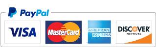 PayPal Métodos de Pago